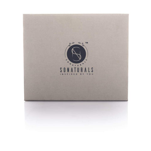 SONATURALS WOMEN GIFT BOX WITH LIPSTICK MAYA AND KOHUA