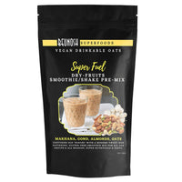 Super Fuel Dryfruits Smoothie Mix