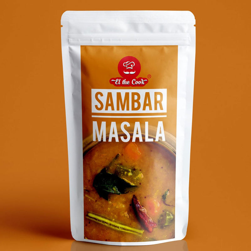 Sambar Masala (Pack of 2) - 2 x 80 g