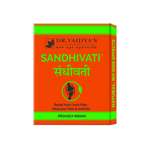 Sandhivati Pills (Pack of 3)