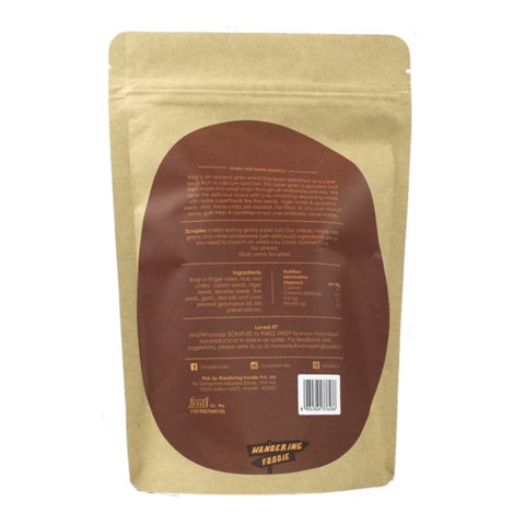 Scruples Ragi Super Chips (Pack of 4)