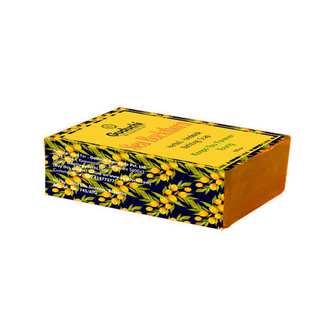 Sea Buckthorn Herbal Handmade Soap (Pack of 3)