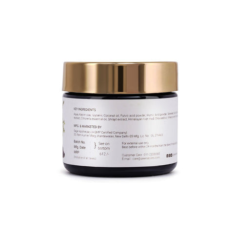 Green Intense Repair Masque