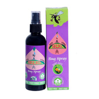 Bug Spray (Ayurvedic Mosquito Repellent)