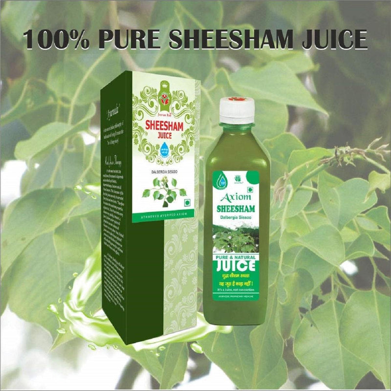 Sheesham Juice 500ml ( Pack of 2)
