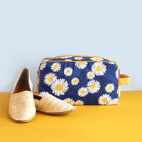 Shoe Bag (Sunflower)