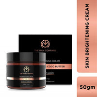 Skin Brightening Cream (Multani Mitti & Coco Butter)