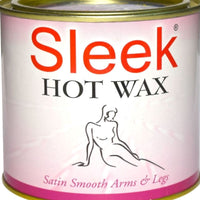 Hot Wax  (Pack of 03)