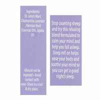 Sleep Tight Insomnia Relief Roll On (8ml)
