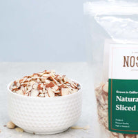 Sliced California Almonds [Grown in California, Premium Quality]