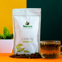 Slimming Herbal Tea