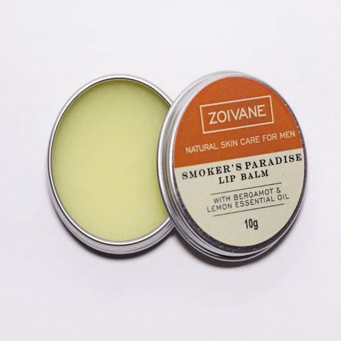 Smoker's Paradise Lip Balm For Men