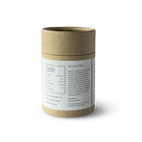 Spirulina Powder (Wellness) 100g