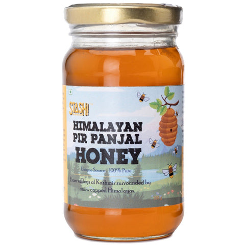 Himalayan Pir Panjal Honey