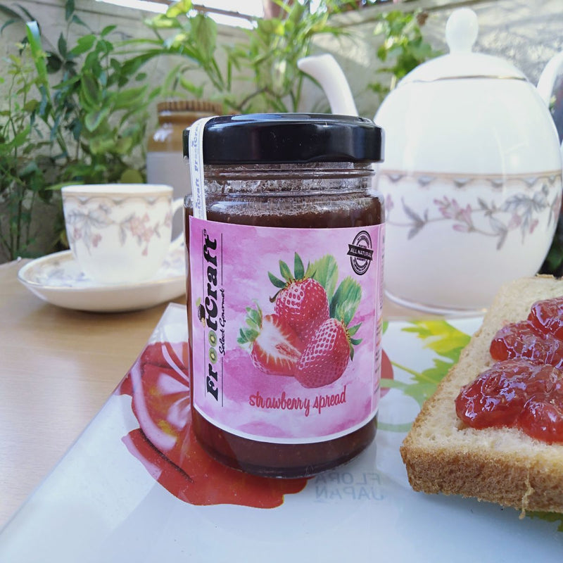 Strawberry Spread