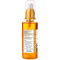 Stretch Marks Control (100% Natural) - 100ml
