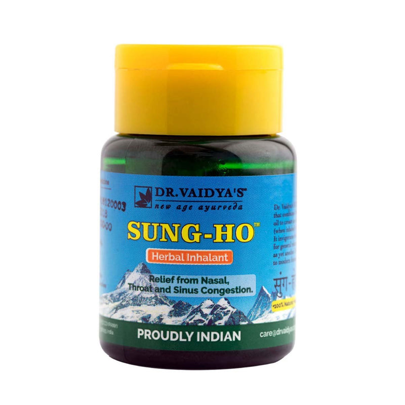 Sung-Ho (Pack of 3)