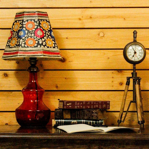 Table Lampshade (Bloom)