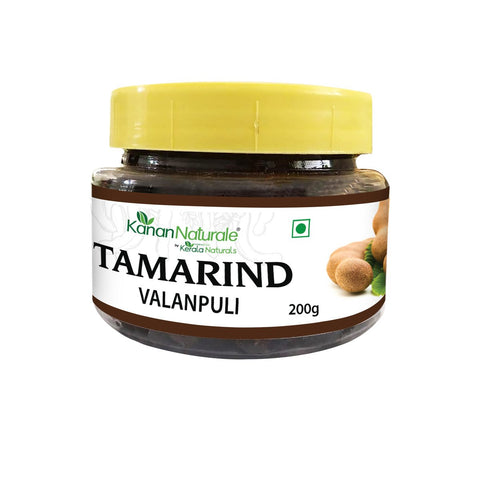Tamarind (Dried And Seedless)