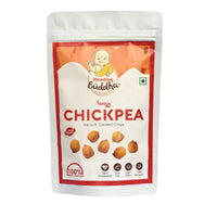 Tangy Chick Pea Vacuum Fried Crisps( Pack of 2)