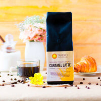 Caramel Latte Gourmet Coffee