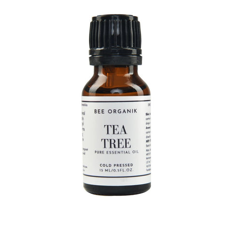 Tea Tree Essential Oil 100% Pure