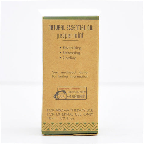 Tea Tree Natural Essential Oil ( Pack of 2)