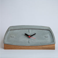 That 70's Show - Retro Style Mantel Clock