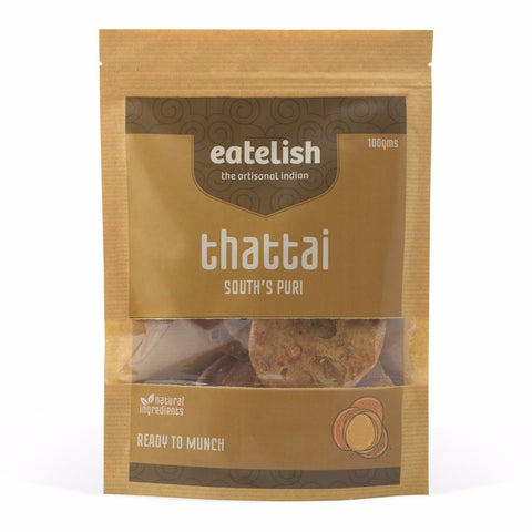 Thattai (Pack of 2)