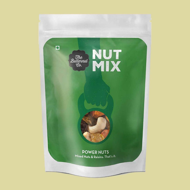 Nut Mix Power Nuts