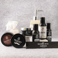 The Great Grooming Pack For Oily Skin