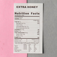Extra Honey Granola Bar With Certified Organic Ingredients(Pack of 3)