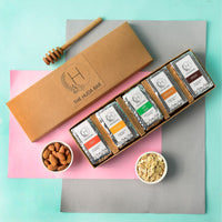 Granola Bar Gift Hamper (Pack of 5)