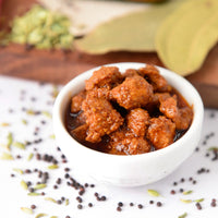 Oye Teri Toh - D Punjabi Beat Homemade Chicken Pickle