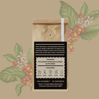 Coffee - Thippanahalli Estate  (Medium Dark Roast)