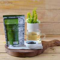 Assam Green Tea (Set of 2)