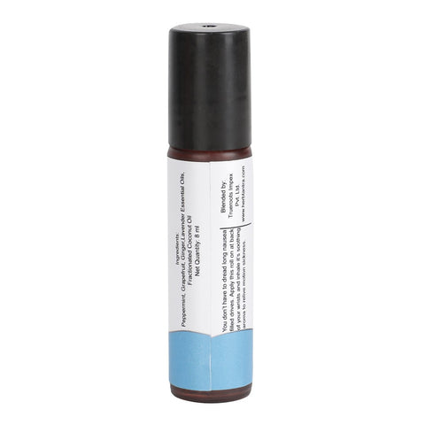 Travel Ease Motion Sickness Relieving Roll-On (8 ml)