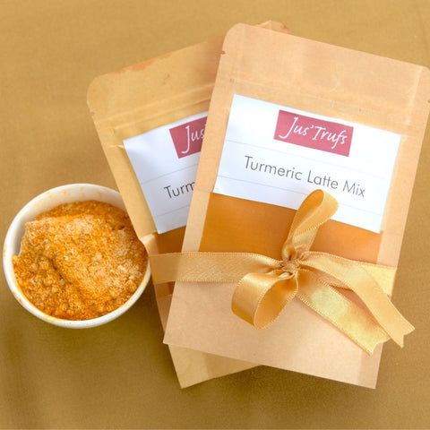 Turmeric Latte Mix (Pack of 2)