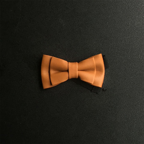 Twin Narrow Bow Tie