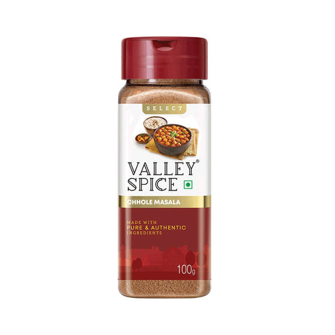 Valley Spice Select Chhole Masala (Pack of 2)
