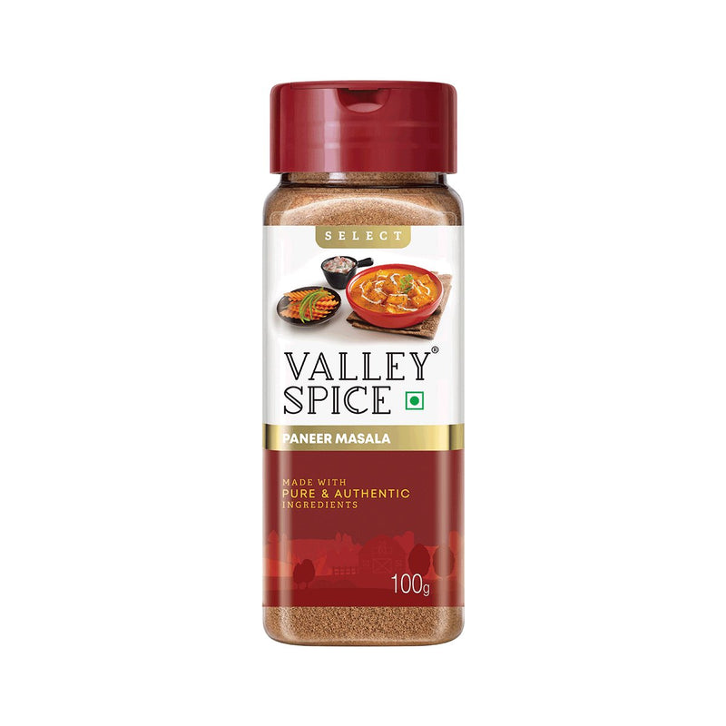 Valley Spice Select Paneer Masala (Pack of 2)