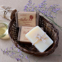Organic Vetiver Soap