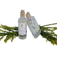 Virgin Rosemary With Peppermint And Coconut Oil