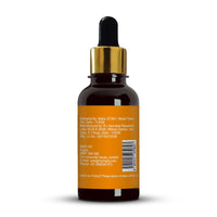 Vitamin-C Ultra Glow Serum With Hylauronic Acid & Vit E For Skin Lightening And Anti-Aging