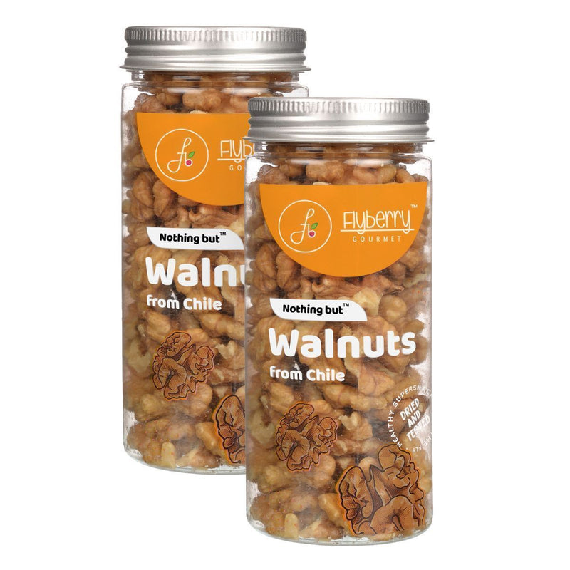 Walnuts, 200g(Pack of 2)