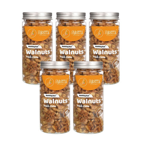 Walnuts 500g(Pack of 5)