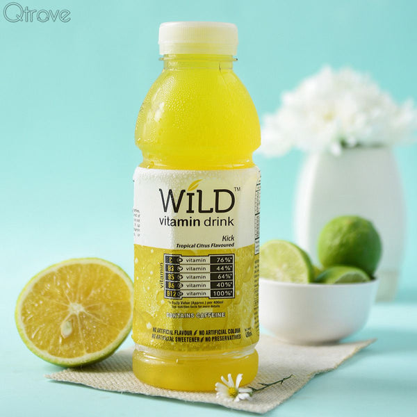 Tropical Citrus Vitamin Water