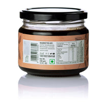 Wild Forest Organic Honey (Nutmeg)