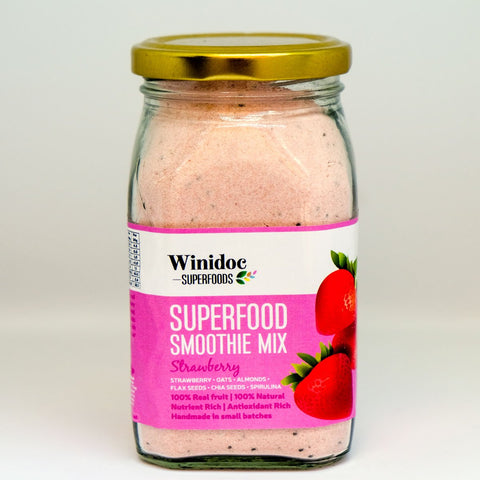 Smoothie Mix (Strawberry)