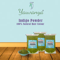Indigo Powder (Pack Of 3)